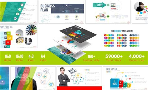 powerpoint layout ratio professional powerpoint templates to use in 2018