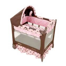 graco travel lite crib walmart