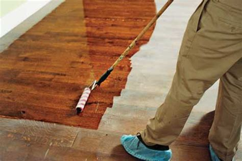 How to Refinish Wood Floors   This Old House