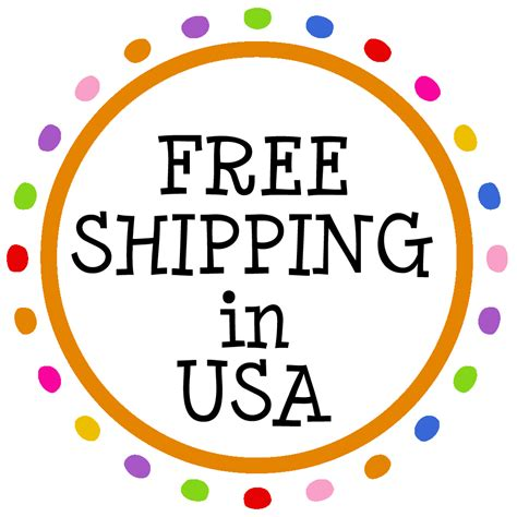 Free Shipping by I Spot You Free Shipping In The Usa This Weekend Only