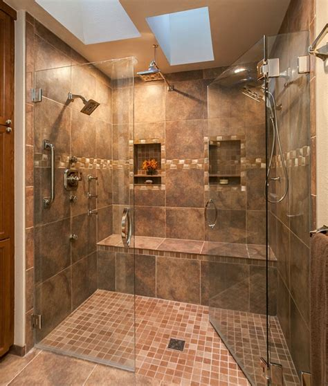 Seniors Bathroom Renovations Ds Plumbing Ottawa Walk In Shower Bathtub Combination