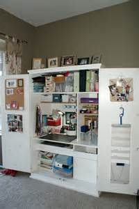 Crafty Cabinets 11 Ways To Get Your Crafts Organized Organizing Made 11 Ways To Get Your Crafts Organized