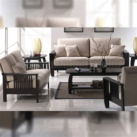 Kursi Tamu Sofa Jati set sofa kursi tamu jati model minimalis kuta