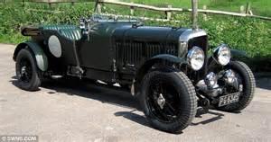 1930s Bentley Judge 163 425 000 1930s Bentley Is Not A Despite