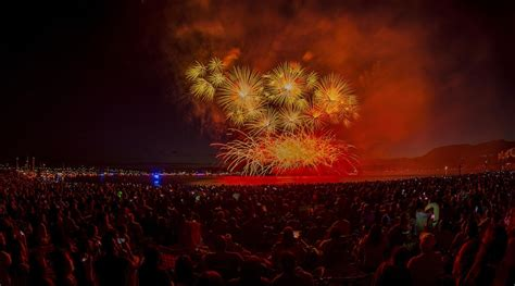 united states disney fireworks display wins 2016 disney wants to return to vancouver for another