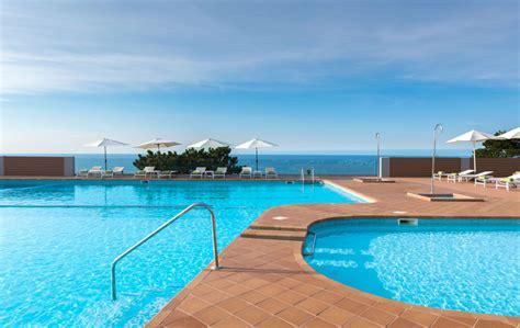 hotel piscina in piscina hotel mercure monte igueldo