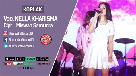 download lagu asmoro nella kharisma mp3 download lagu nella kharisma ndugal kumat official music