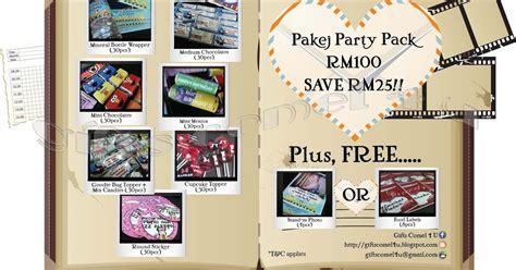 1 Pack Stiker Sticker Label Pengiriman Olshop Murah Lb027 gifts comel 4 u pakej murah comel utk birthday