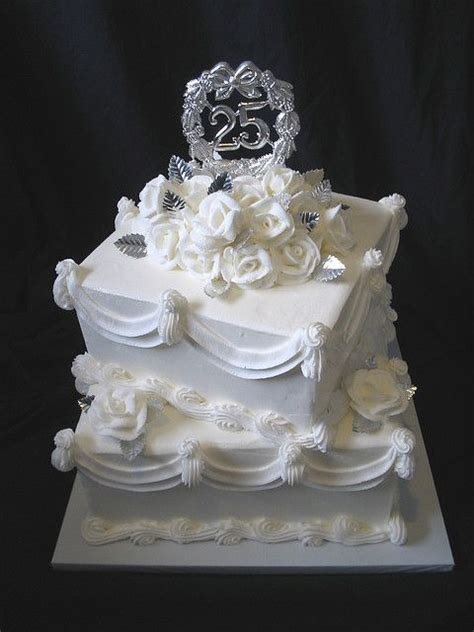 1000  images about cakes on Pinterest   25th anniversary