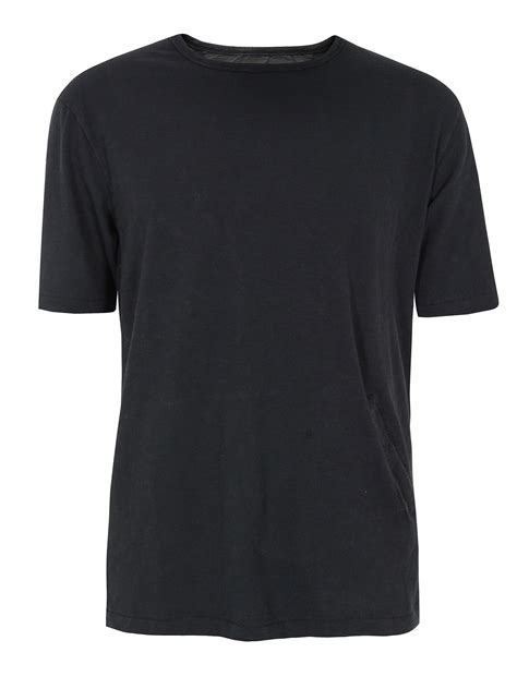 T Shirt Black cut resistant t shirt black kevlar lvl 2 vbr belgium