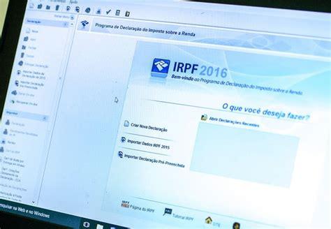 unifocus com brinforme de imposto de renda 2015 teto salarial para declarar imposto de renda