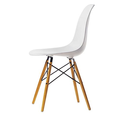 Eames Molded Plastic Chair Replica by Eames Style Dining Chairs Eames Molded Plastic Chair Replica