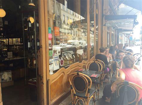 comptoir de la gastronomie dreaming in foie gras