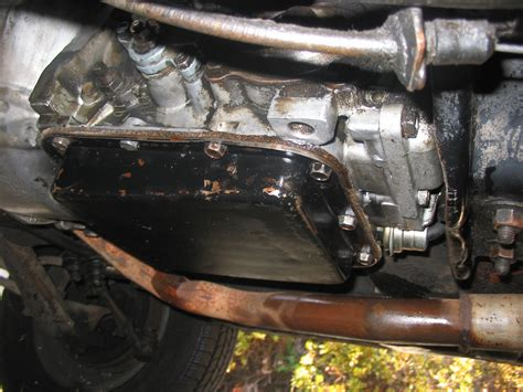 Causes and Fixes for Transmission Leaks   CAR FROM JAPAN