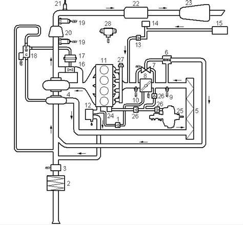 28 engine diagram zafira engine wiring diagrams