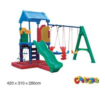 plastic swing sets for toddlers plastic outdoor swing set swing and slide children