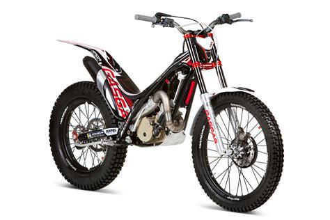 has gas the gas gas txt 300 raga replica has been chosen the best trial motorcycle of 2013