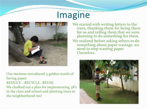 Ped Bachao Essay by Paper Bachao Ped Bacaho