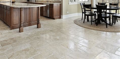 Ivory Kitchen Ideas Travertine Tiles Timeless Elegance