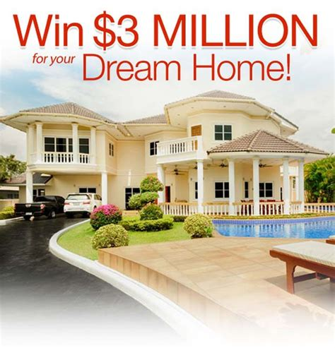 Pch Ten Million - pch win dream home 3 million superprize giveaway no 8800 sweepstakes pit