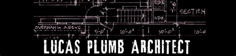 Plumb Address by Lucas Plumb Architect