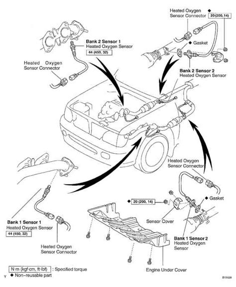 ford alternator wiring diagram on toyota sequoia toyota