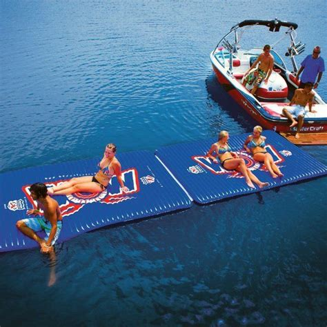 floating mats for boats 148 best images about fun on pinterest hammacher
