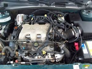 1999 chevrolet malibu ls sedan 3 1 liter ohv 12 valve v6 engine photo 55491401 gtcarlot