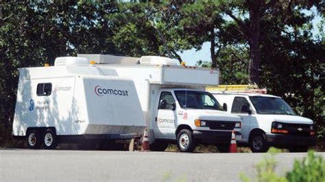 Chappaquiddick Island Association Chappaquiddick Clears Hurdle To Getting Comcast Cable Tv The Martha S Vineyard Times