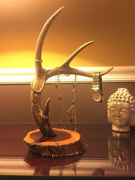 deer antler jewelry holder deer antler jewelry antler