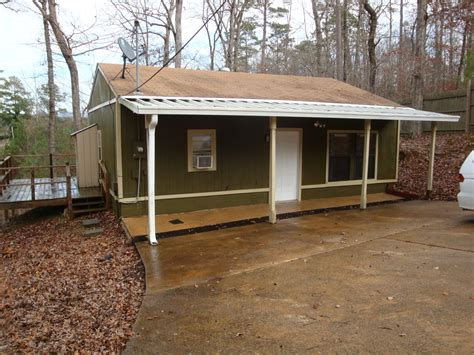 Cabins On Lake Hamilton by 1 Br Cabin On Lake Hamilton Leased A Place