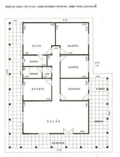 planta baixa de casas de plantaseprojetosdecasas plantas e projetos de casas planta baixa um pavimento