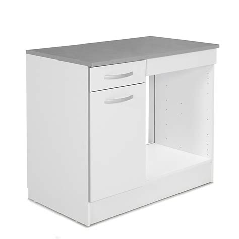four encastrable porte tiroir meuble de cuisine pour plaque encastrable maison et