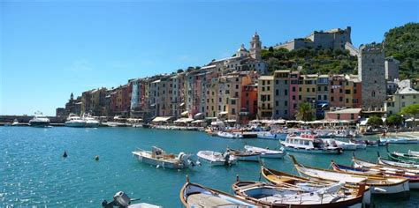 porto italiano panoramio photo of porto venere italia