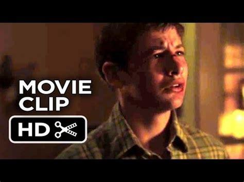 joe watch nicolas cage in an exclusive clip from david joe movie clip trouble 2014 nicolas cage tye