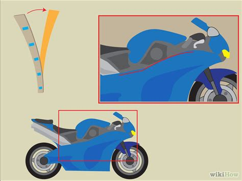 how to install led accent lights on a motorcycle 6 steps