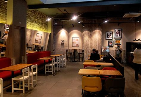 Home Design Stores Amsterdam by A Look Inside The New Costa Coffee Brixton Road Brixton