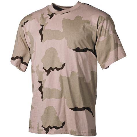 T Shirt3 tarn t shirt 3 farben desert 7 90 outdoorfan de d