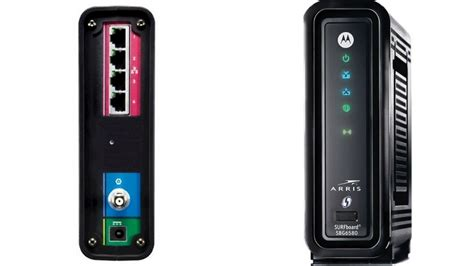 best router modem best cable modem router combo buyer s guide 2017