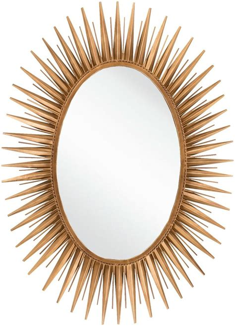hot home trend sunburst mirrors 1000 ideas about antiqued mirror on pinterest mirrors