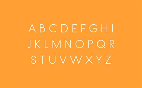 design font round the 33 new awesome free fonts for designers