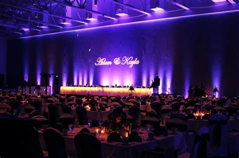 wedding dj layout sioux falls up lighting midwest wedding planning sioux