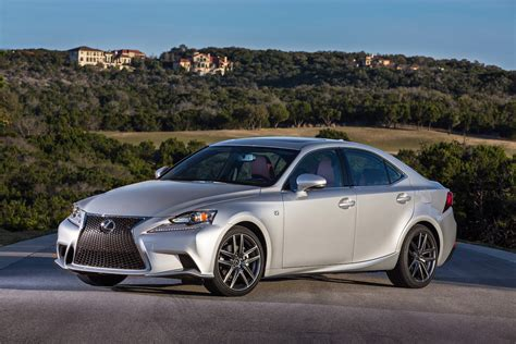 silver lexus 2016 2016 lexus is350 reviews and rating motor trend