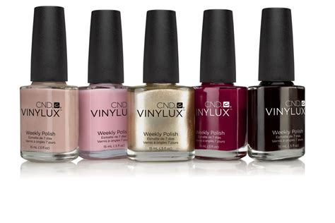 vinylux colors best bet cnd vinylux the cut