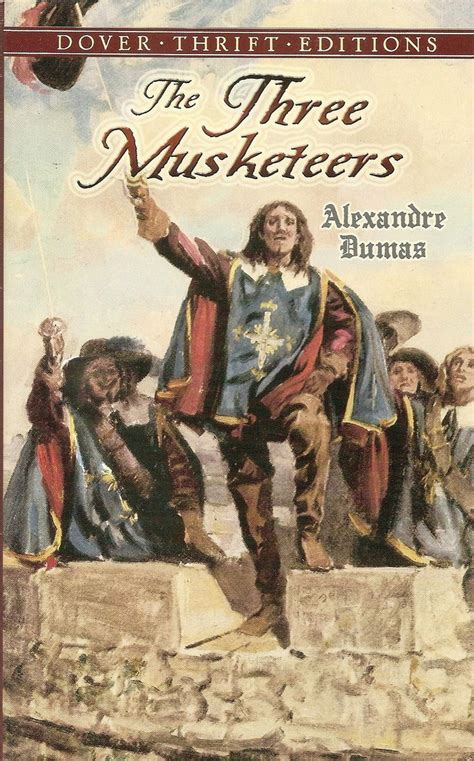 The Three Musketeers By Alexandre Dumas the three musketeers alexandre dumas my books a