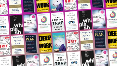 List Of 2016 Mba Books by The 10 Best Business Books Of 2016
