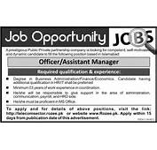 Find All Government &amp Private Jobs In Pakistan Newspaper Job