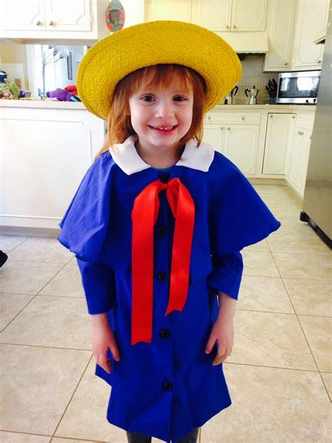 Madeline Costume