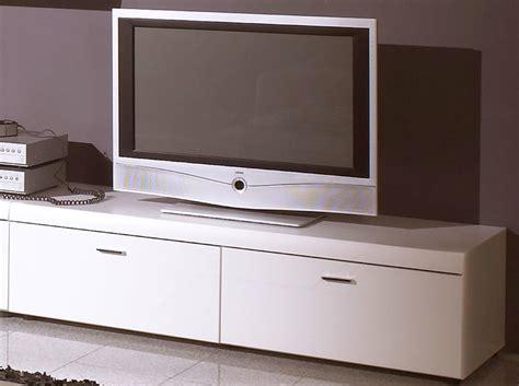 meuble tv blanc laqu 233 e conforama photo 4 10 un superbe
