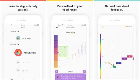 las 5 mejores aplicaciones de m 250 sica para blackberry 10 aplicaciones para cantantes ios android apps voixtek 4